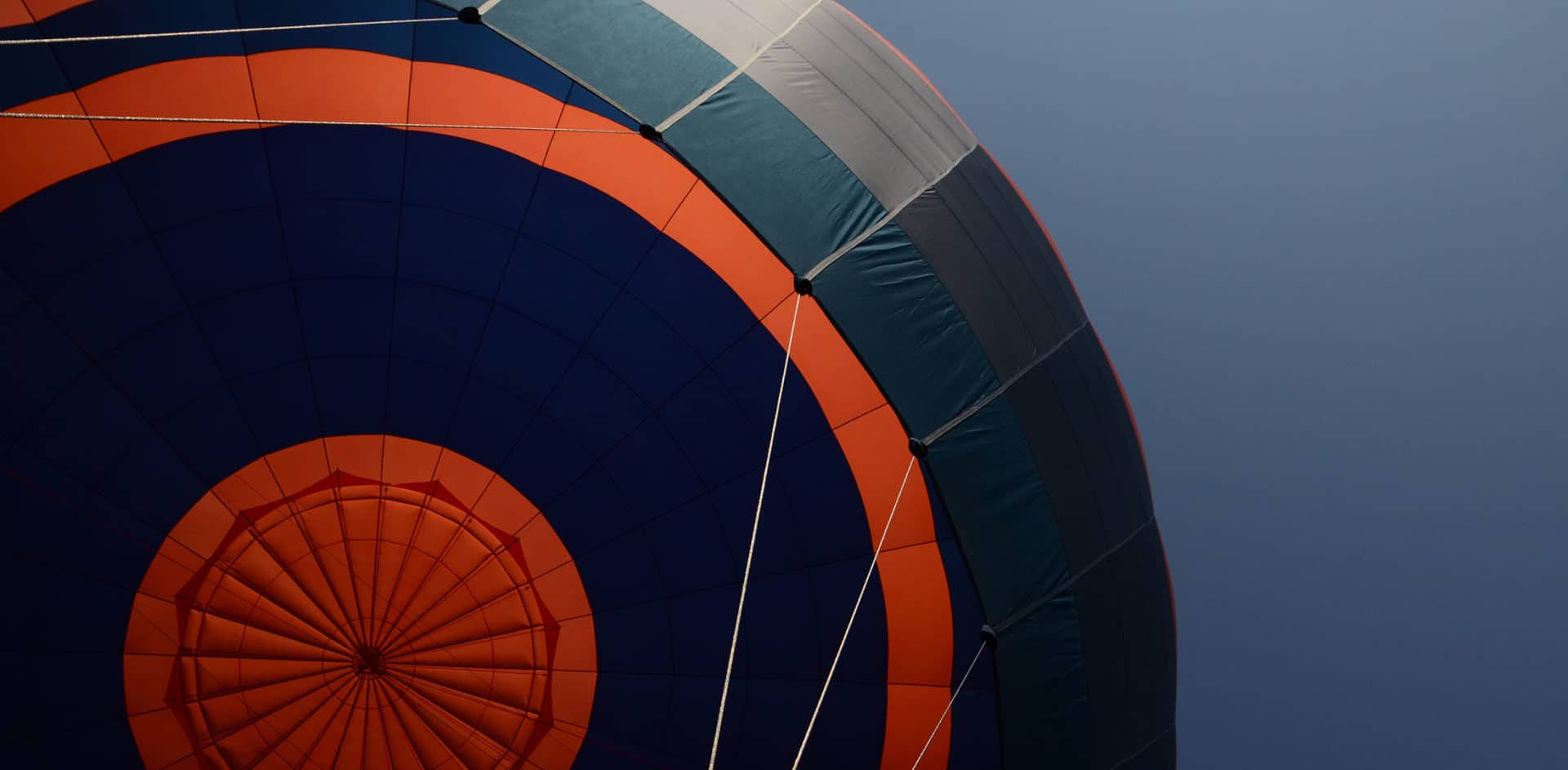 la montgolfière de Vol en Ballon en Périgord